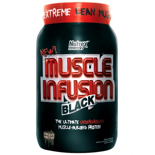 Muscle Infusion (908 г.)