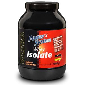 Protein Whey Isolate (1000 гр.)